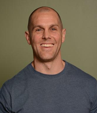 Brad Strydom